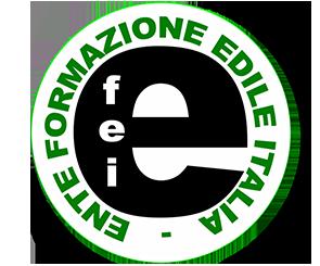 Logo EFEI Ente Formazione Edile Italia