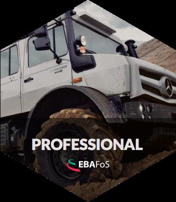 Certificati EBAFOS